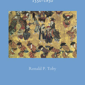 New book by EALC Professor Emeritus Ronald Toby